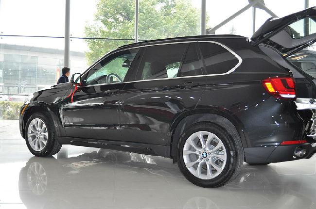 汉萨汽车新到一批美规路虎,美规宝马,价格低手续全
